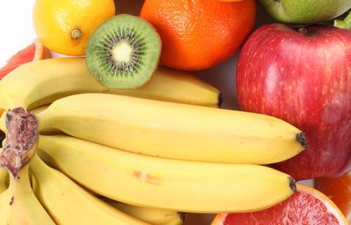 sundeste frugter