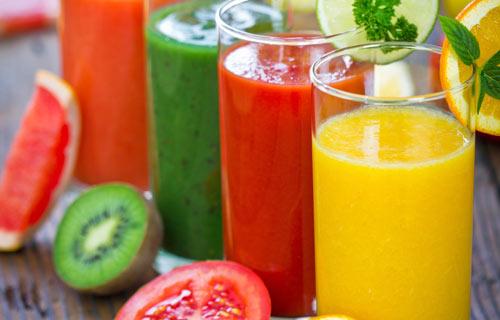 sund juice