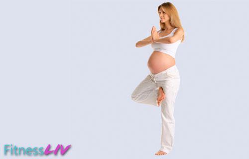 tab dig under graviditeten