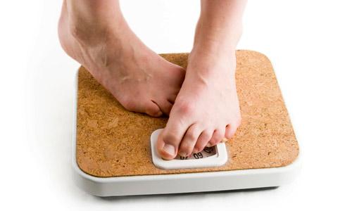 Hvordan taber man sig på den sunde og rigtige måde?