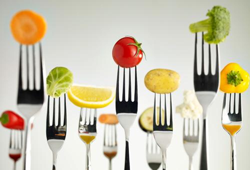 er det sundt at være vegetar